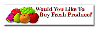 Buy Fresh Produce